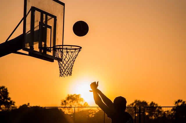 baloncesto y matematicas