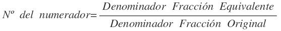 fraction numerator