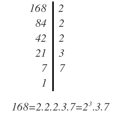 fractions combined exercises solved